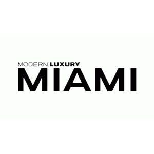 Miami Modern Luxury